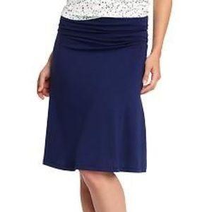 Old Navy | Fold Over Skirt